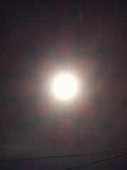 2012年4月29日  連休初日 太陽がまぶしいです。